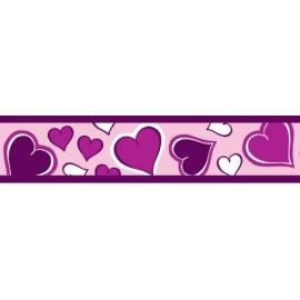 Vodítko  15 mm x 1,8 m - Breezy Love Purple