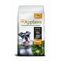 Applaws Applaws DOG SENIOR ALL BREED CHICKEN 2 kg - granule pro psy