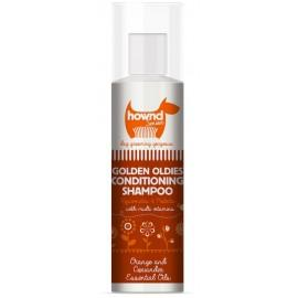Golden Oldies Conditioning Shampoo – Šampon s kondicionérem pro starší psy - 250 ml