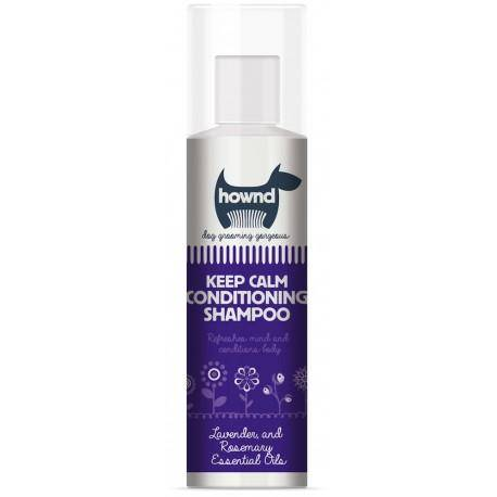 KEEP CALM CONDITIONING SHAMPOO – Šampon s kondicionérem pro psy (250 ml)